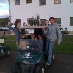 Základy golfu