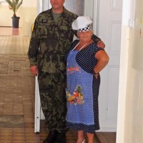 Kadeti americké armády